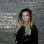 "CD Presentatie Charelle, Leef vandaag, Café ""De Sjang"", 14 april 2017"