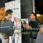 ALHO Events voor Stichting Ontmoeten, 22 september 2018
