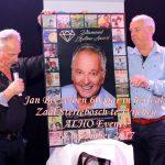 Jan Boezeroen 60 jaar in het vak, ALHO-Events, 18 november 2017