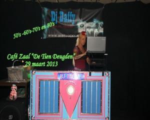 DJ Daffy De Tien Deugden 001